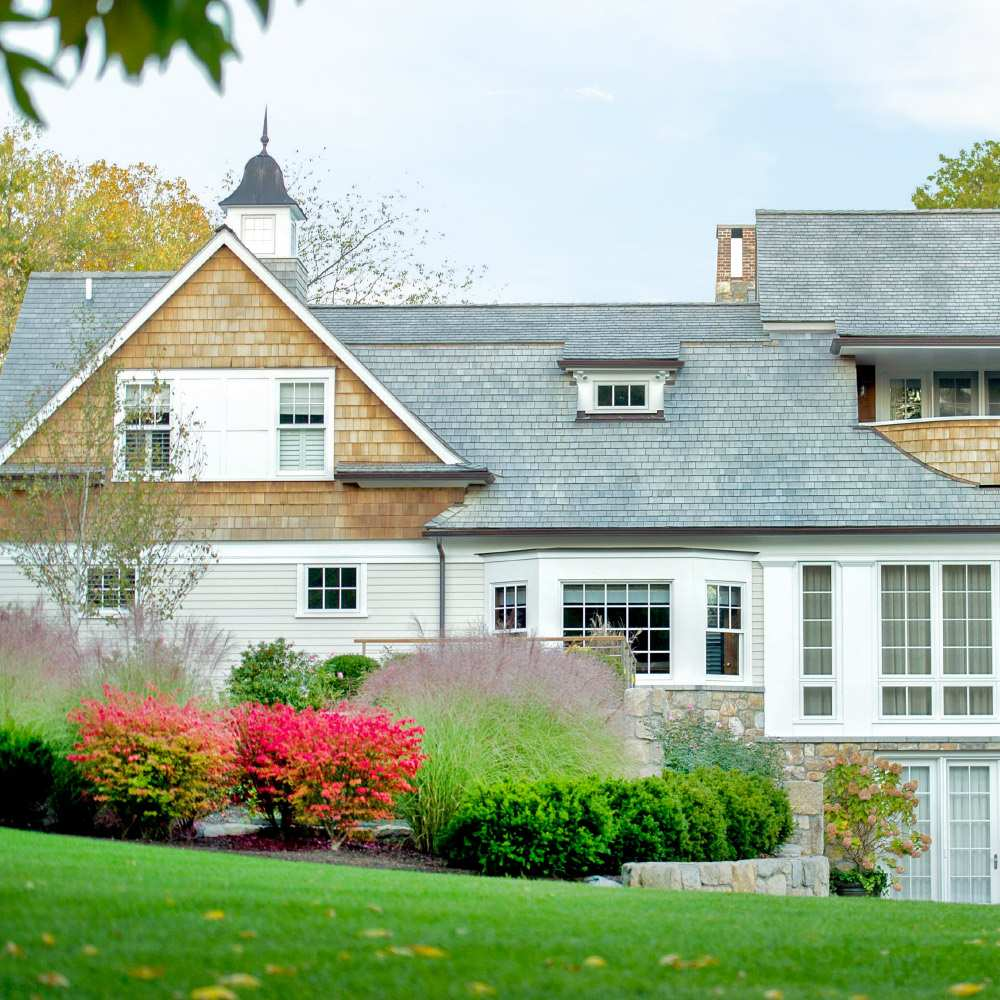 The LaurelRock Company - Residential Landscaping in CT - Green Farms - Westport, CT Residence